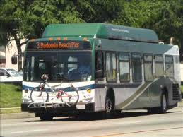 Torrance City Bus